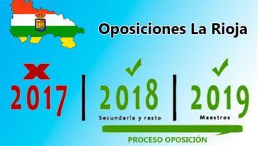 oposiciones la rioja