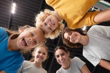 academia online educacion fisica